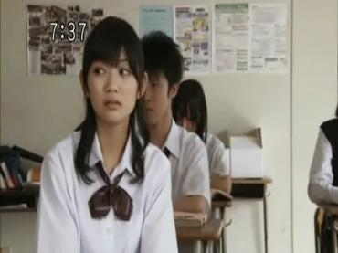 Samurai Sentai Shinkenger Episode 30  Part 1.avi_000406648