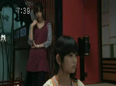Samurai Sentai Shinkenger Episode 30  Part 1.avi_000496287