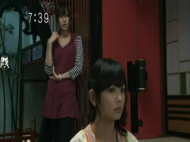 Samurai Sentai Shinkenger Episode 30  Part 1.avi_000497747