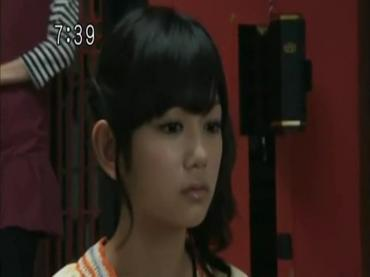 Samurai Sentai Shinkenger Episode 30  Part 1.avi_000500000
