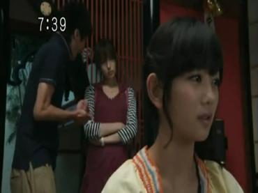 Samurai Sentai Shinkenger Episode 30  Part 1.avi_000505172