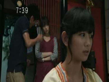 Samurai Sentai Shinkenger Episode 30  Part 1.avi_000505797