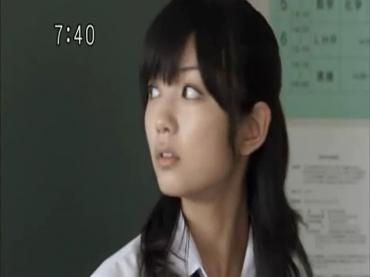 Samurai Sentai Shinkenger Episode 30  Part 1.avi_000544172