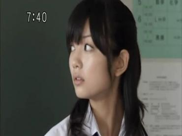 Samurai Sentai Shinkenger Episode 30  Part 1.avi_000544381
