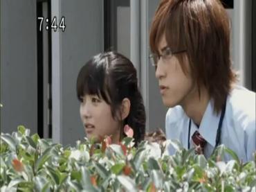 Samurai Sentai Shinkenger Episode 30  Part 2.avi_000056686
