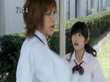 Samurai Sentai Shinkenger Episode 30  Part 2.avi_000083882