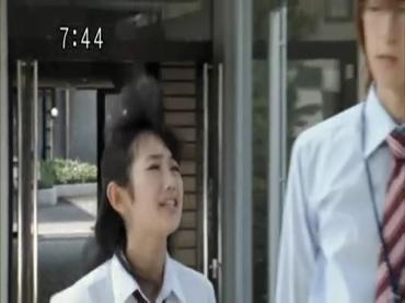 Samurai Sentai Shinkenger Episode 30  Part 2.avi_000088929