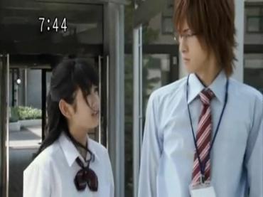 Samurai Sentai Shinkenger Episode 30  Part 2.avi_000089680