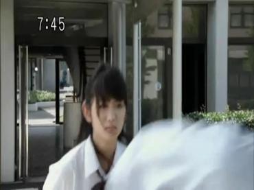 Samurai Sentai Shinkenger Episode 30  Part 2.avi_000094685