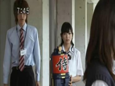 Samurai Sentai Shinkenger Episode 30  Part 2.avi_000148827