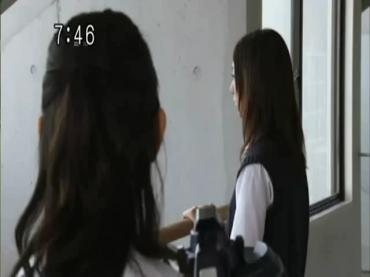 Samurai Sentai Shinkenger Episode 30  Part 2.avi_000154292