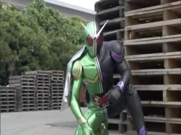 Kamen Rider DOUBLE Episode 3 3.avi_000291857