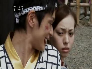 Samurai Sentai Shinkenger Episode 31  Part 2.avi_000241177