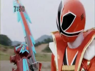 Samurai Sentai Shinkenger Episode 31  Part 2.avi_000415408