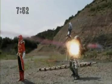 Samurai Sentai Shinkenger Episode 31  Part 2.avi_000510928