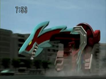 Samurai Sentai Shinkenger Episode 31  Part 2.avi_000613205