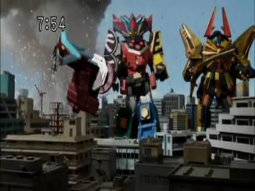 Samurai Sentai Shinkenger Episode 31  Part 3.avi_000031079