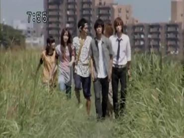 Samurai Sentai Shinkenger Episode 31  Part 3.avi_000073714