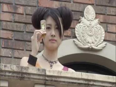 Kamen Rider W Episode 4 1.avi_000448489