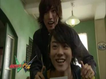 Kamen Rider W Episode 4 3.avi_000432974