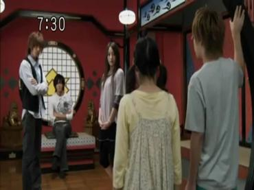 Samurai Sentai Shinkenger Episode 32  Part 1.avi_000009051