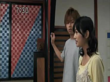 Samurai Sentai Shinkenger Episode 32  Part 1.avi_000012388