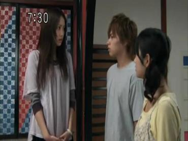Samurai Sentai Shinkenger Episode 32  Part 1.avi_000015016