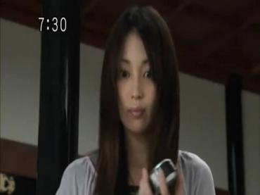 Samurai Sentai Shinkenger Episode 32  Part 1.avi_000049929