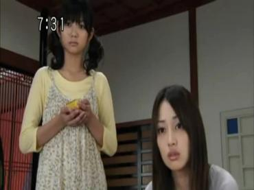 Samurai Sentai Shinkenger Episode 32  Part 1.avi_000075373