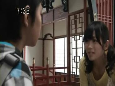 Samurai Sentai Shinkenger Episode 32  Part 1.avi_000273045