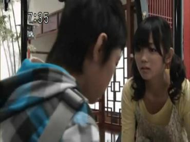 Samurai Sentai Shinkenger Episode 32  Part 1.avi_000275673