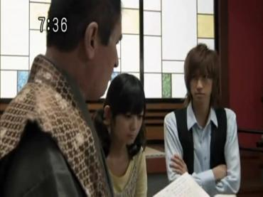Samurai Sentai Shinkenger Episode 32  Part 1.avi_000303662