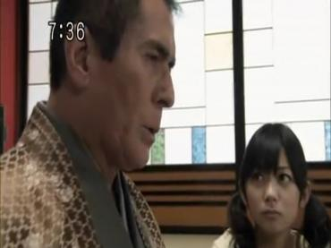 Samurai Sentai Shinkenger Episode 32  Part 1.avi_000307291