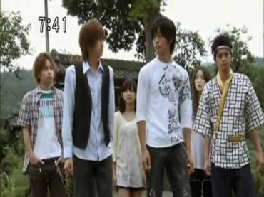 Samurai Sentai Shinkenger Episode 32  Part 1.avi_000623091