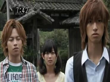 Samurai Sentai Shinkenger Episode 32  Part 2.avi_000012888