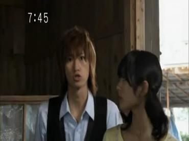 Samurai Sentai Shinkenger Episode 32  Part 2.avi_000136940