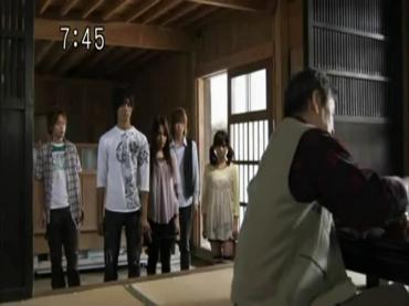 Samurai Sentai Shinkenger Episode 32  Part 2.avi_000129181