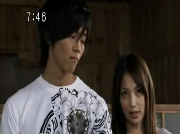 Samurai Sentai Shinkenger Episode 32  Part 2.avi_000155209