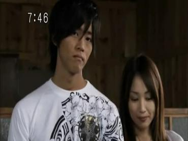 Samurai Sentai Shinkenger Episode 32  Part 2.avi_000157921