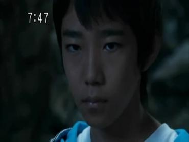 Samurai Sentai Shinkenger Episode 32  Part 2.avi_000271836