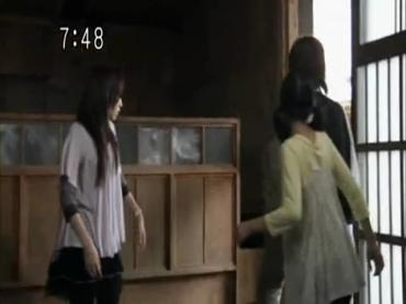 Samurai Sentai Shinkenger Episode 32  Part 2.avi_000305581