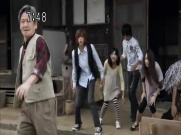 Samurai Sentai Shinkenger Episode 32  Part 2.avi_000325310