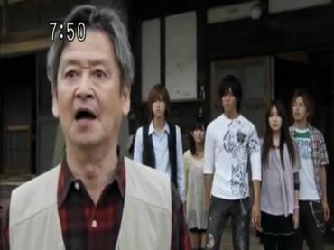 Samurai Sentai Shinkenger Episode 32  Part 2.avi_000400767