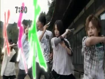 Samurai Sentai Shinkenger Episode 32  Part 2.avi_000410945