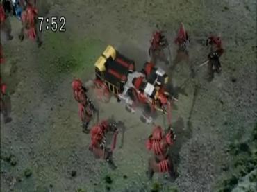 Samurai Sentai Shinkenger Episode 32  Part 2.avi_000557228