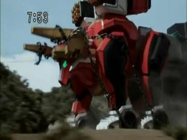 Samurai Sentai Shinkenger Episode 32  Part 2.avi_000603153