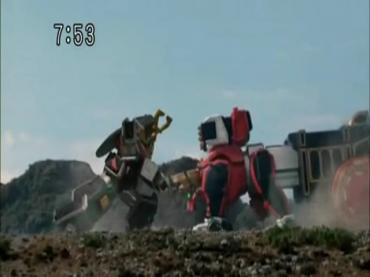 Samurai Sentai Shinkenger Episode 32  Part 2.avi_000629014