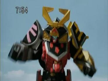 Samurai Sentai Shinkenger Episode 32  Part 2.avi_000650621