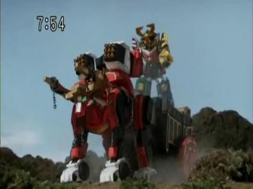 Samurai Sentai Shinkenger Episode 32  Part 2.avi_000654083