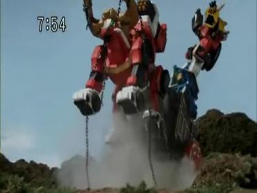 Samurai Sentai Shinkenger Episode 32  Part 3.avi_000016478